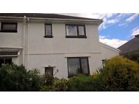 3 Bed Semi Detached House in very good condition 2 reception rooms stunning views excellent location
