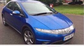 Honda Civic 2.2 diesel for sale
