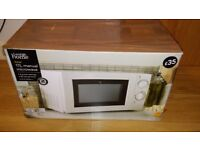 George home microwave