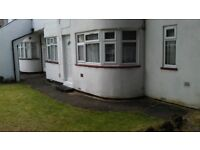 Two bedroom flat for sale in Mill Hill East