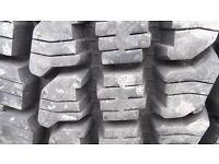 general grabber tr 235 85 16 tyre land rover