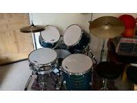 gear4music drumkit