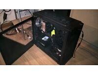 Ultra Spec Gaming PC - I7 5820K 4.25GHz (6 Cores - 12 Virtual Cores), 8GB GTX 1070, 16GB RAM.