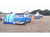 VW Camper - 1972 Bay Window- Type 2