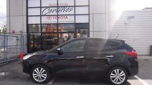 2011 Hyundai Tucson LIMITED AVEC CUIR ET TOIT PANORAMIQUE FINANC