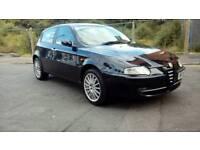 Alfa Romeo 147 turismo diesel long mot