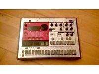 Korg ER-1 Electribe Analog Modeling Drum Machine