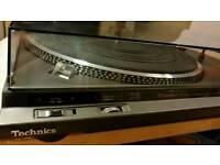 Technics SL-BD22D, Turntable, classic,rare
