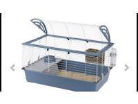 Indoor Pet Hutch suitable for two rabbits