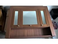 Bathroom Cabinet 'NEW' cost over £220 Large