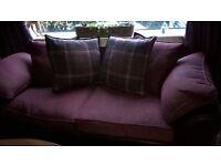 DFS Sofa Four Seater