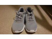 Womens Grey Nike Trainers