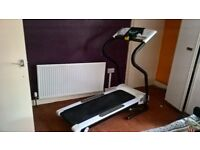 Electric Running Machine/Treadmill Offers