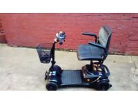New, mobilty scooter