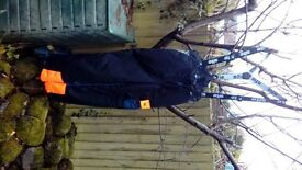 Site Chainsaw trousers