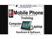MOBILE PHONE TECHNICIAN COURSES