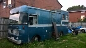 camper van for sale 100% first to see will buy. one of a kind. no timewasters