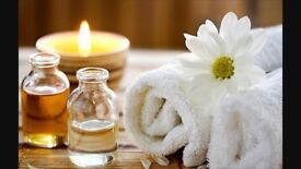Upminster massage center,open 365days a year, free parking,2-3staffs are working every day