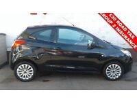 £30 ROAD TAX LOW INSURANCE 2010 FORD KA 1.2 LOW MILES FUL SERVICE HISTORY