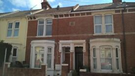Large 2 bedroom first floor flat close to amenities. NO AGENT FEES. Available Now.
