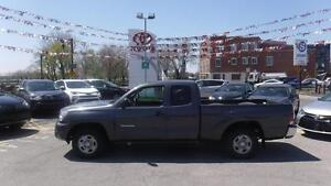 2013 Toyota Tacoma BASE- 4 CYLINDRES 2.7L- PROPULSION-RWD A/T-A/