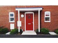 HOUSE EXCHANGE!!! 2 Bedroom NEW BUILD ground floor flat - seaside town