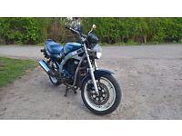 Suzuki GS500 E, Full MOT, Recent Service and Restore Throughout, Great Bike