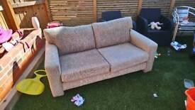 2 2seater sofas free