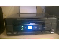 Epson Stylus SX435W All-in-One Inkjet Printer