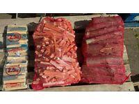 Firewood Kindling Sticks Logs for sale
