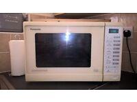 Panasonic Dimension 4 Combi Microwave