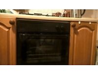RAM oven and hob for sale