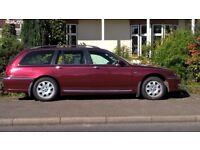 Ultra-Reliable Rover 75 Classic SE Tourer