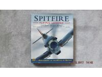 Story of the Spitfire book