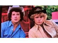 Good Ol' Boys are back again - The Dukes of Hazzard