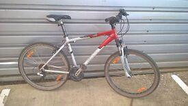 Giant Boulder Mountain Bike Bicycle