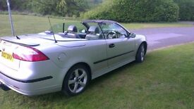 Bargain convertible full leather,looks and drives beautiful,parking sensers