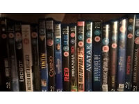 BLU-RAY SELECTION & 3D