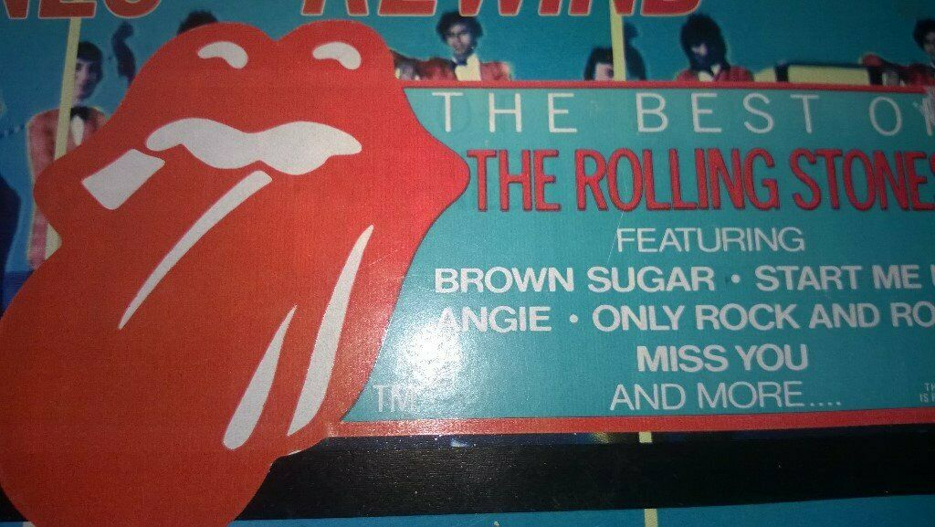 Rolling Stones Vinyl Records Albums | in Woodhouse, West Yorkshire | Gumtree