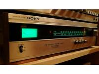 Sony ST-5066, Stereo Tuner, vintage, classic, rare