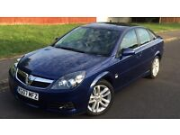 VAUXHALL VECTRA SRI 1.8L IVVT, LOOKS AND DRIVES GREAT