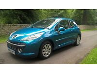 PEUGEOT 207 1.4 MPlay FIRST TO SEE WILL BUY