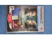 Pro Evolution Soccer 5 (2005) PS2