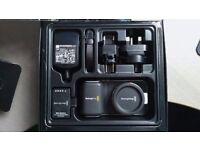 Blackmagic Pocket Cinema Camera + Lens + Extra Batterys