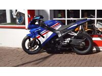 WK Sport 125cc