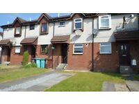 Fantasic 1 bedroom mid terraced house in quiet location, Motherwell