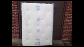 BRAND NEW memory foam ortho mattress