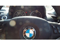 BMW FULL SERVICE HISTORY LOW MILES