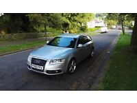 2010 Audi A6 Avant 2.0 TDI S Line 170bhp 6 speed manual **MUST SEE** Estate not 520d