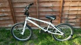 """BMX 20"""" Boys bike"""